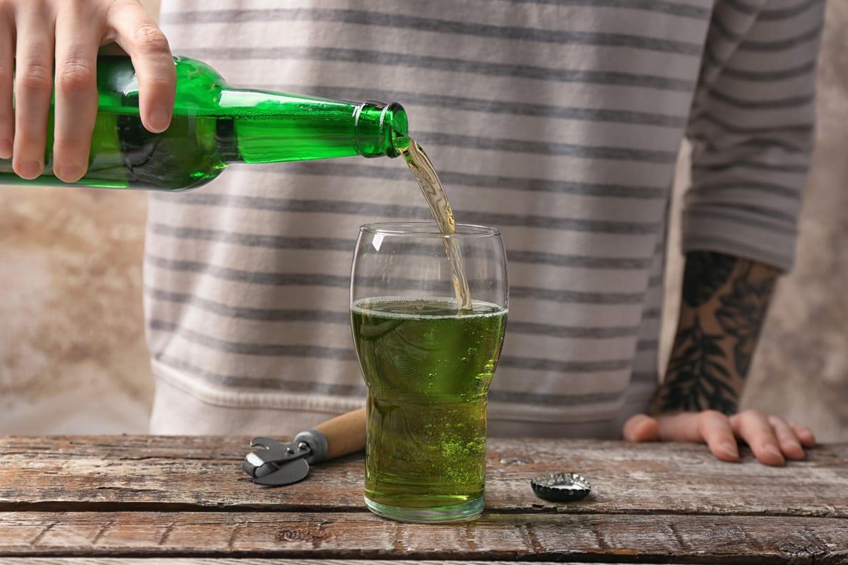 Italian researchers brew hemp-flavoured beer to reduce crop waste