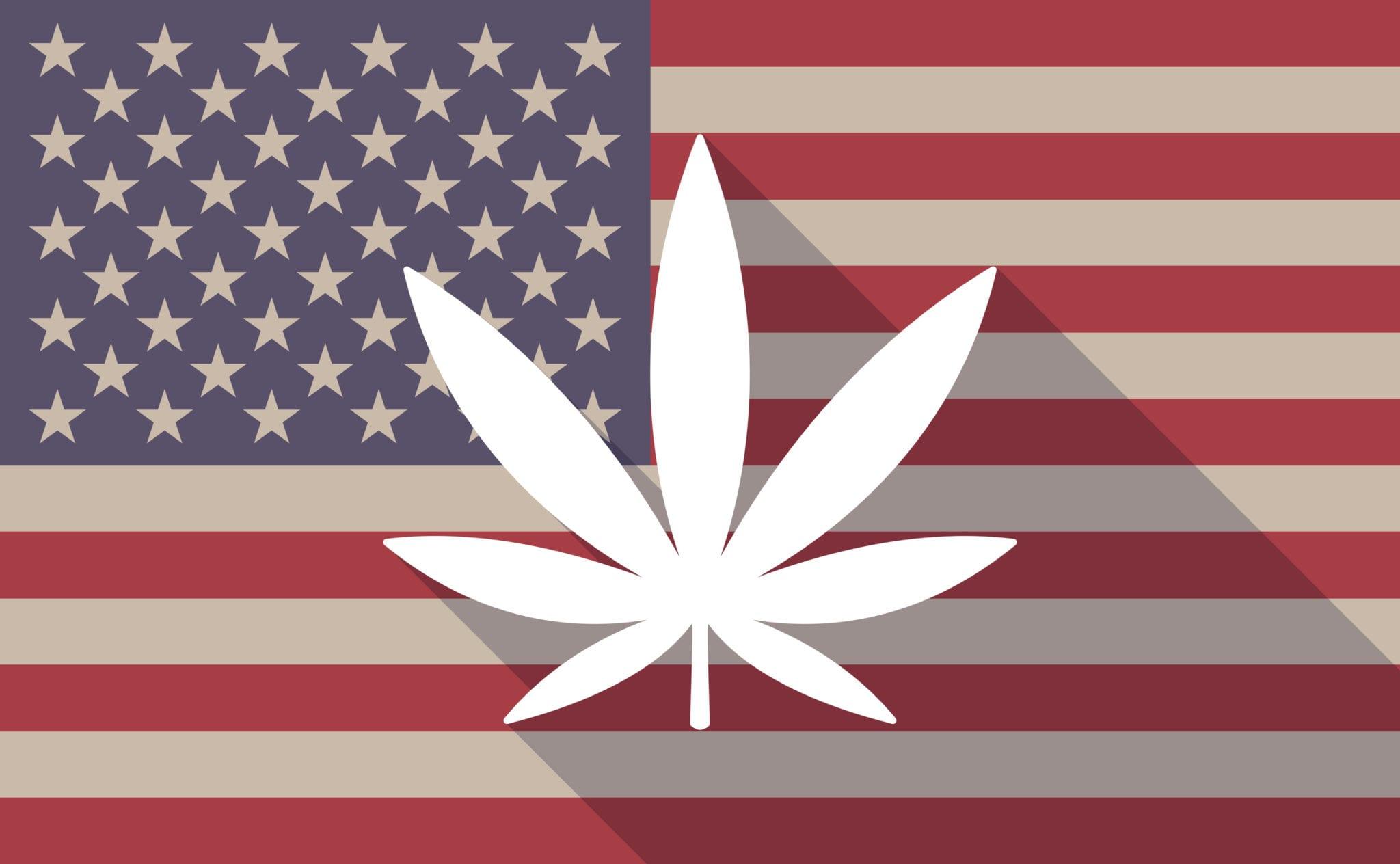 The Farm Bill Creates U.S. Cannabis Competition