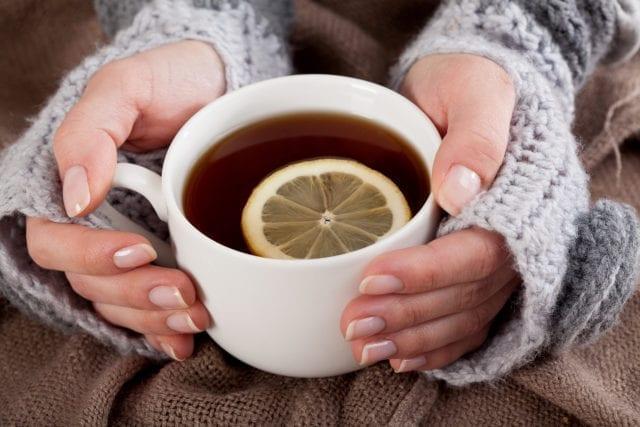 CBD-infused tea market untapped