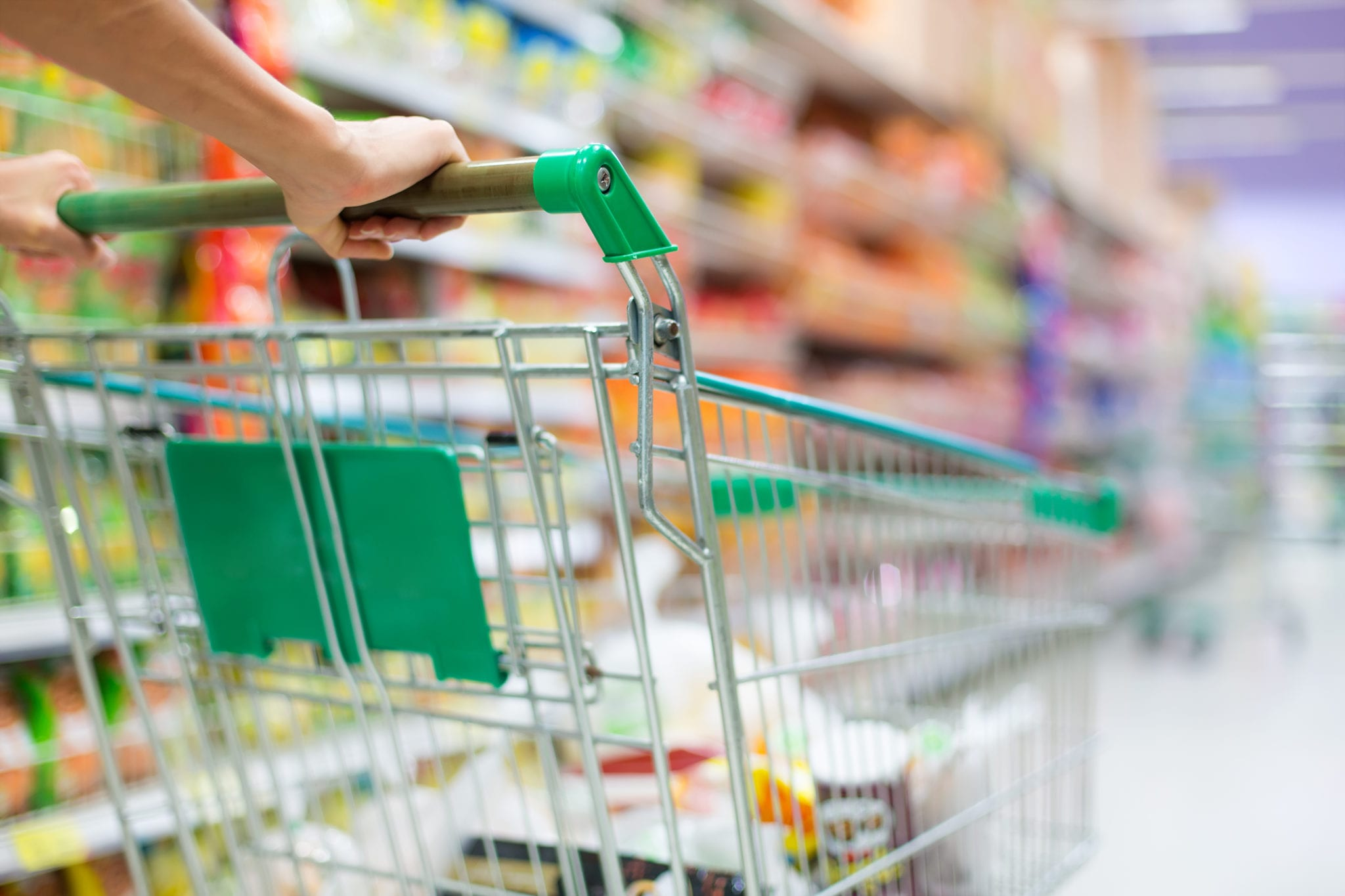 Retailers invest in private labels