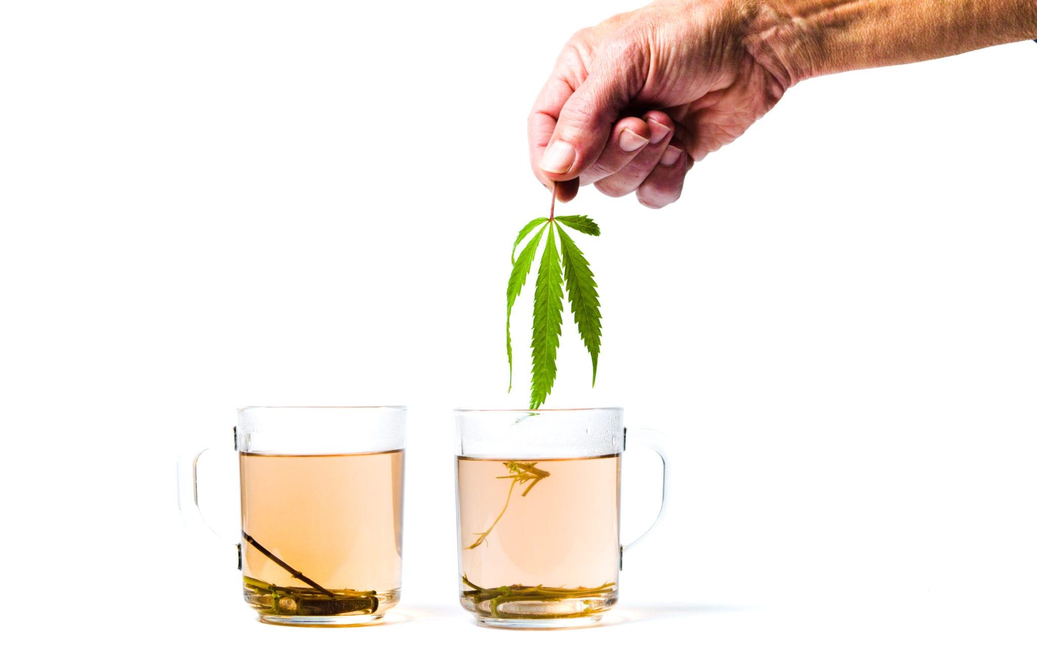 u.s. hemp-infused beverages soar