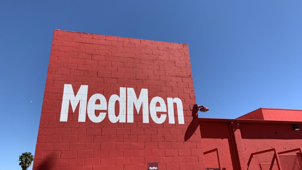 MedMen's Preliminary Q3 Results Show Sales of $36.6 Million