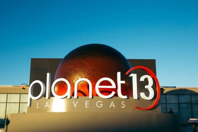 Planet 13 Has Record Day on 4/20 with Over 6,000 Visitors