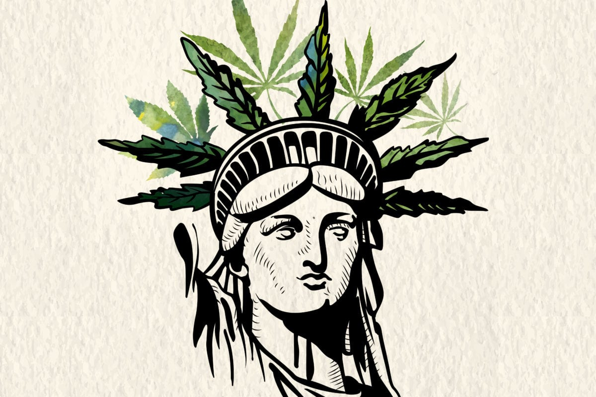 New York Takes Another Crack at Cannabis Legislation