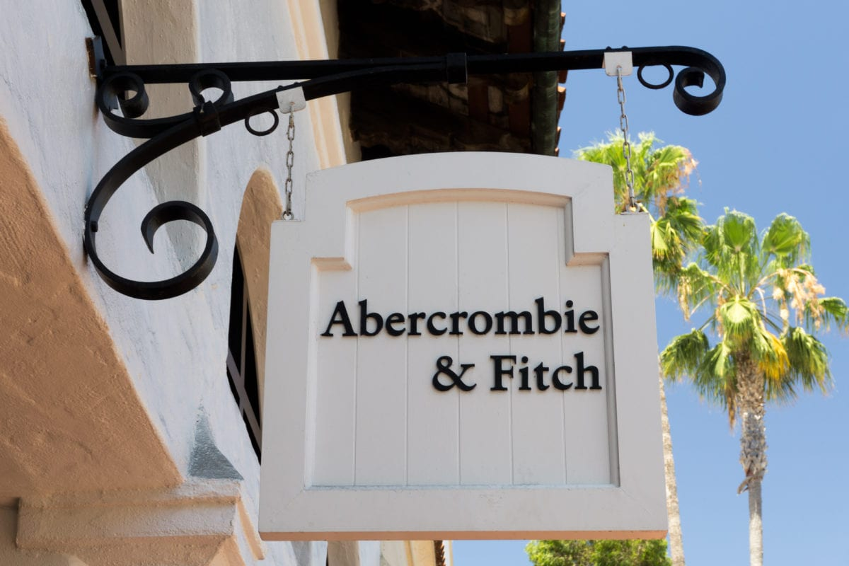 Green Growth Brands to Sell CBD Products in Abercrombie & Fitch Stores