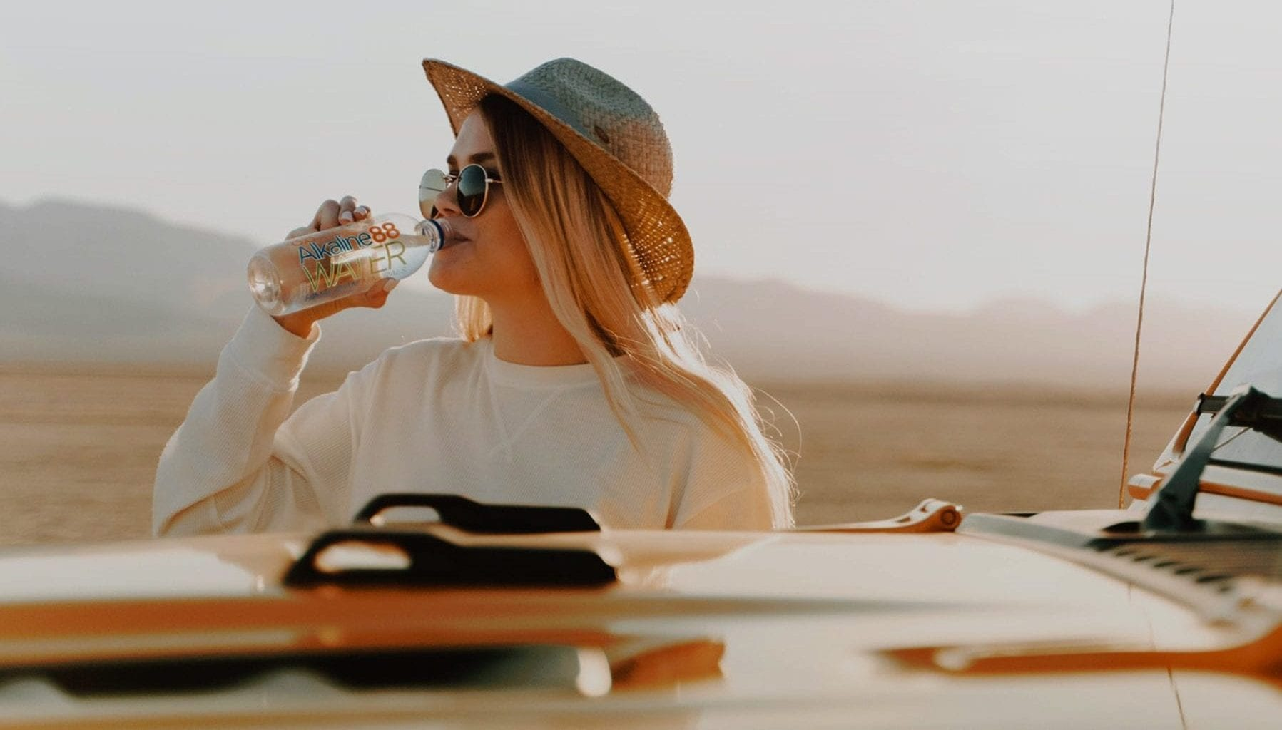The Alkaline Water Company Inc. (TSXV:WTER) (NASDAQ:WTER) announced last week it posted record monthly sales to a tune of $3.8 million in May—and that's without sales of its new hemp-infused water line