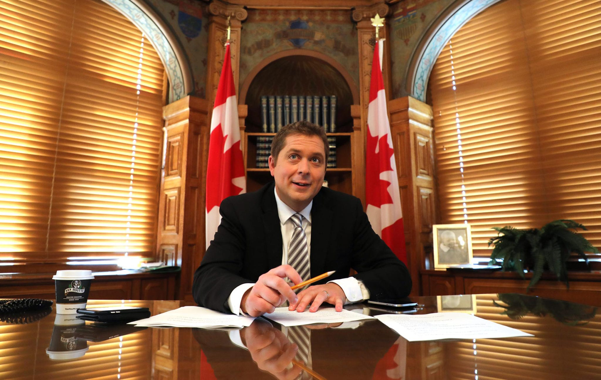 Conservative Leader Andrew Scheer recently told the media if his party forms government this October his party would keep cannabis legal.