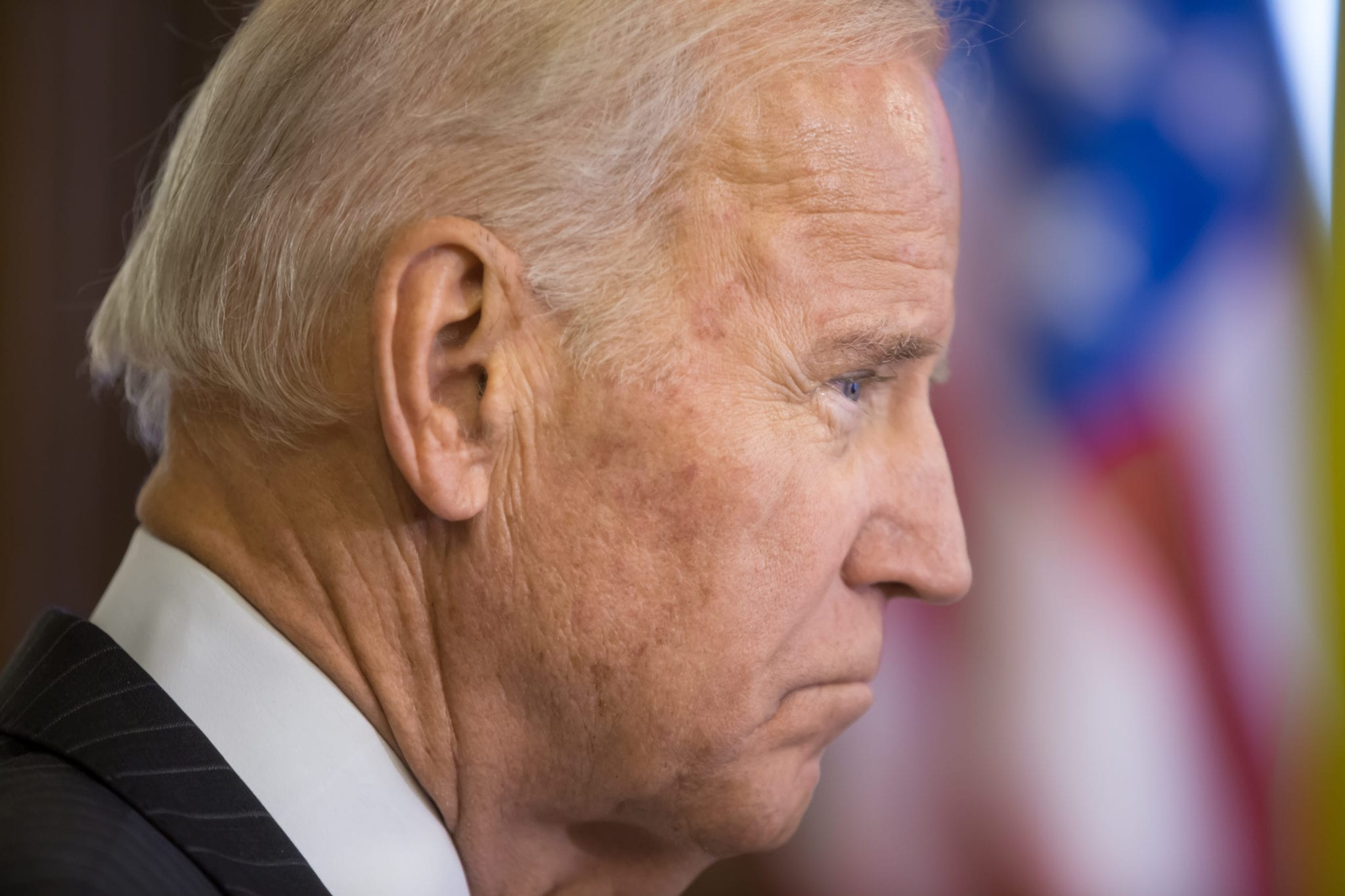 While Joe Biden, the current Democrat frontrunner to take on U.S President Donald Trump in 2020, recently made waves in the cannabis world by stating support for decriminalizing the drug, critics argue his marijuana policies don't go far enough--and Biden as president would likely mean a longer wait for federal legalization.