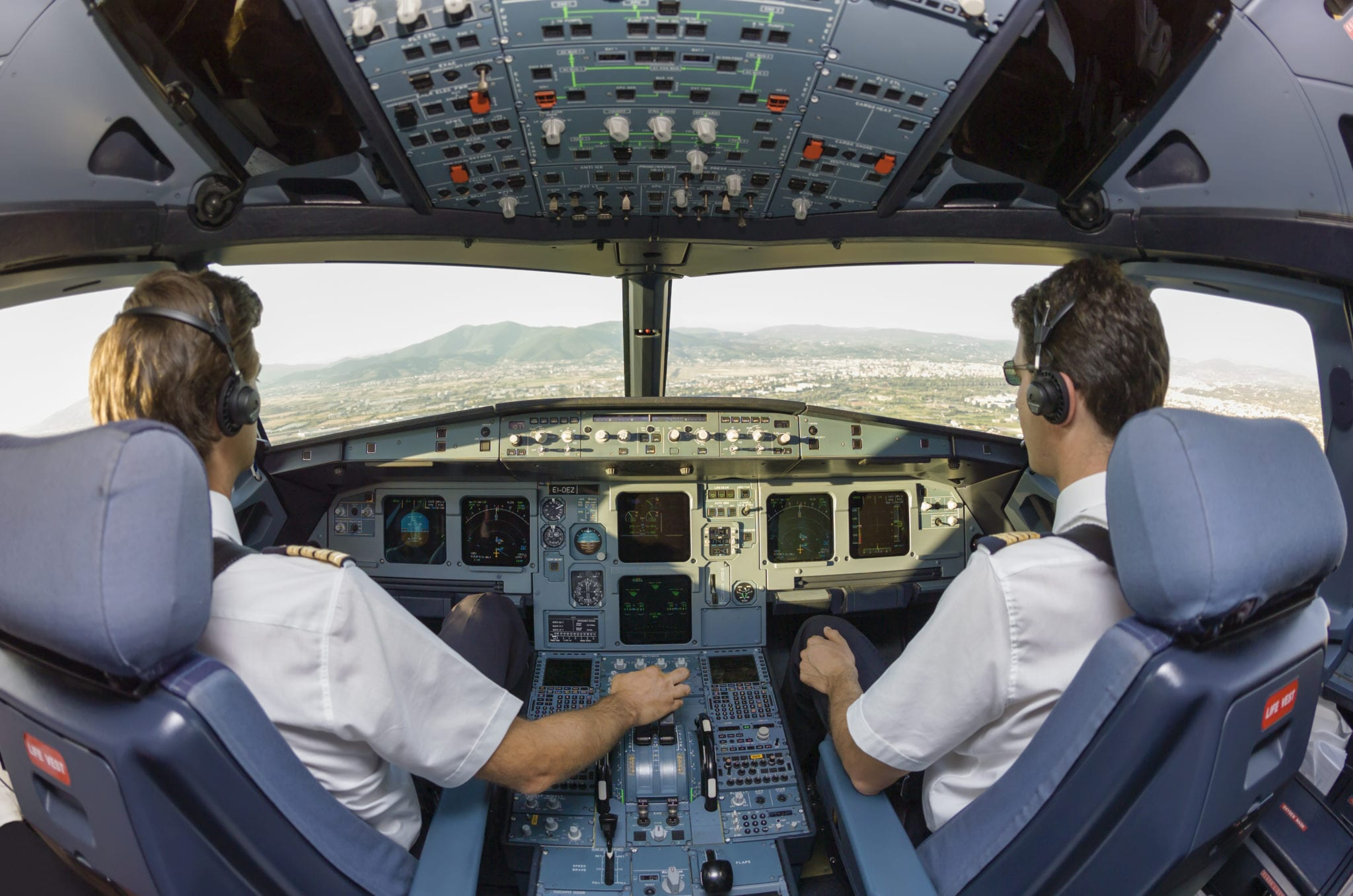 Canadian flight crews cannot light up or consume any cannabis for at least 28 days before they go on duty, according to new national aviation rules in force.
