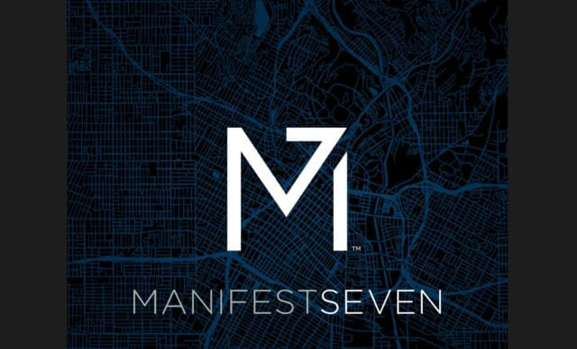 "ManifestSeven (M7)— or ""the Amazon of cannabis"" —a first-of-its-kind cannabis logistics company that has created a fully integrated omnichannel platform for both businesses and consumers through its distribution hubs across California."