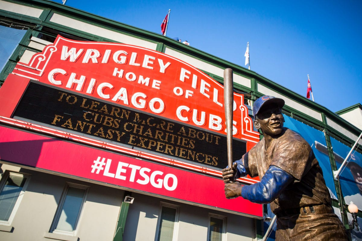 Cresco Labs Looks to Move Medical Cannabis Dispensary Near Wrigley Field