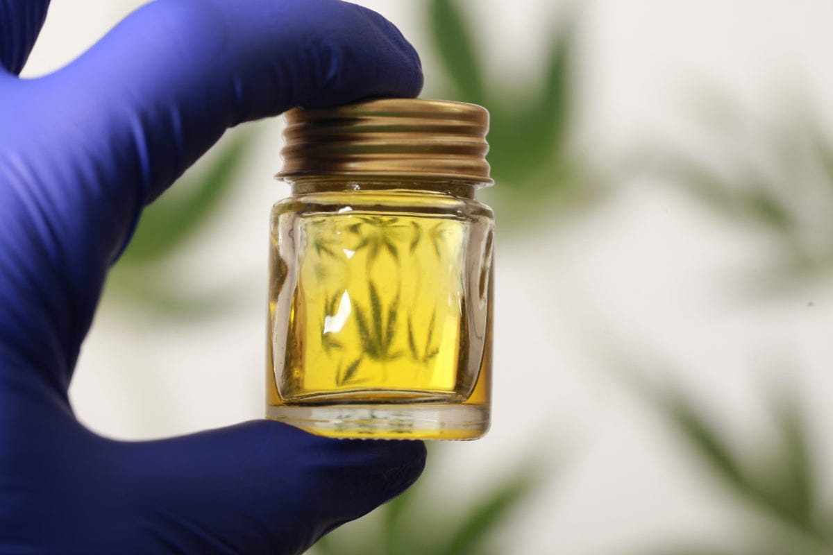"U.S. FDA Says it is ""Expediting"" the CBD Regulation Process"