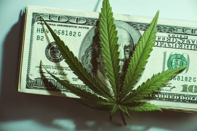 BDS Analytics and Arcview estimate legal cannabis sales will reach $40.6 billion worldwide by 2024 as legalization sweeps across into new jurisdictions.