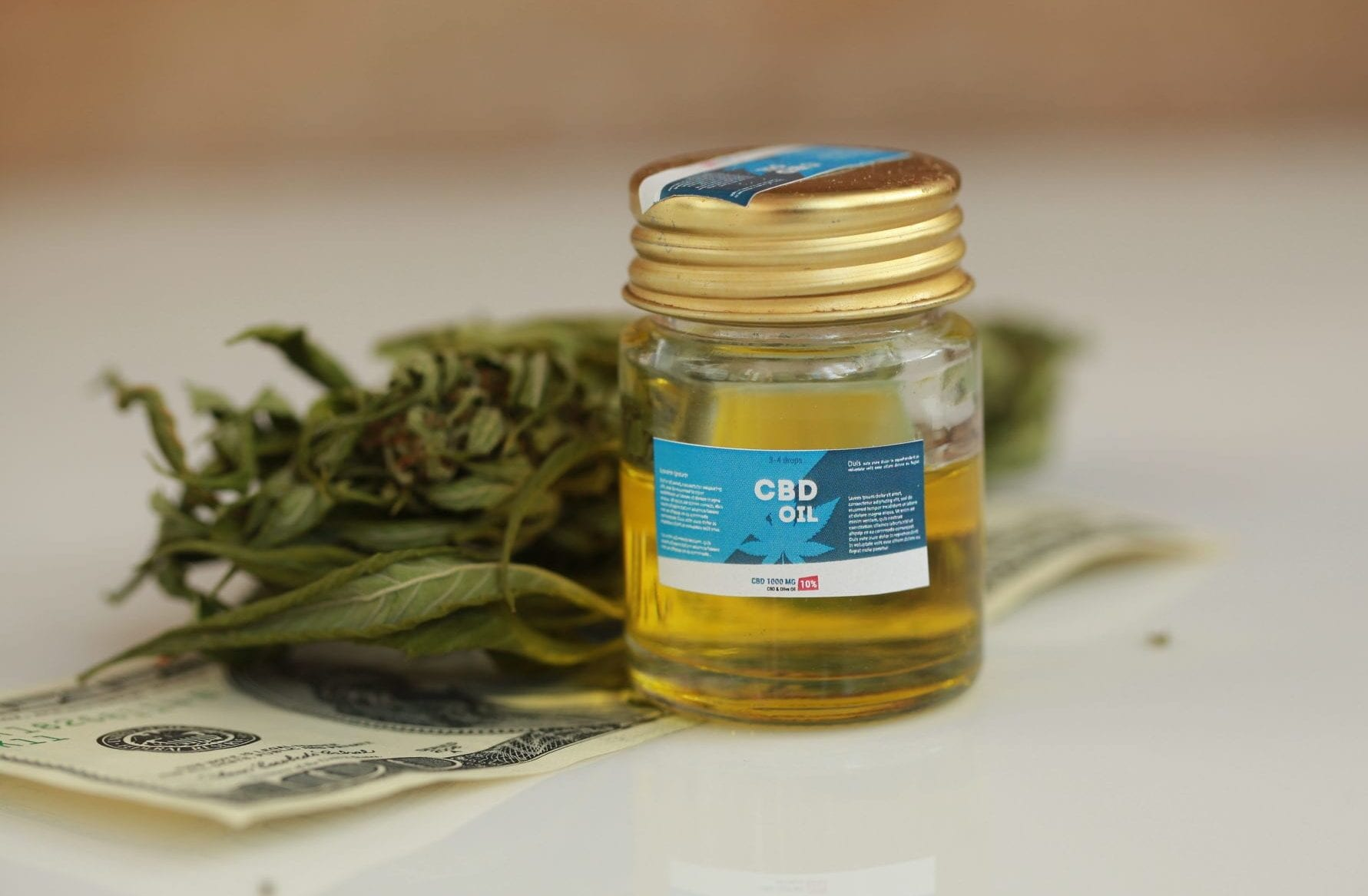 This is the year CBD will be remembered for going mainstream in the United States with sales surging to US$5 billion, according to a new Brightfield Group report.