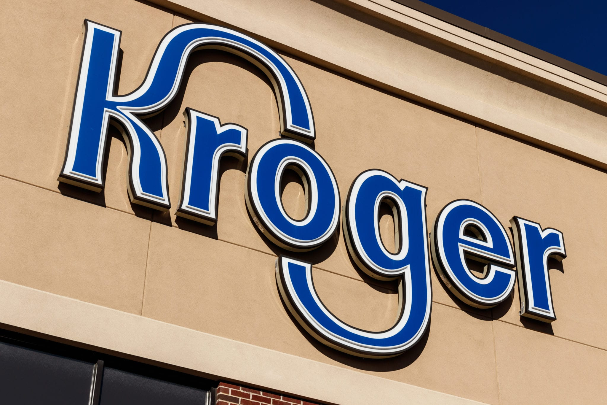 Charlotte's Web To Sell Its CBD Products In Kroger Stores