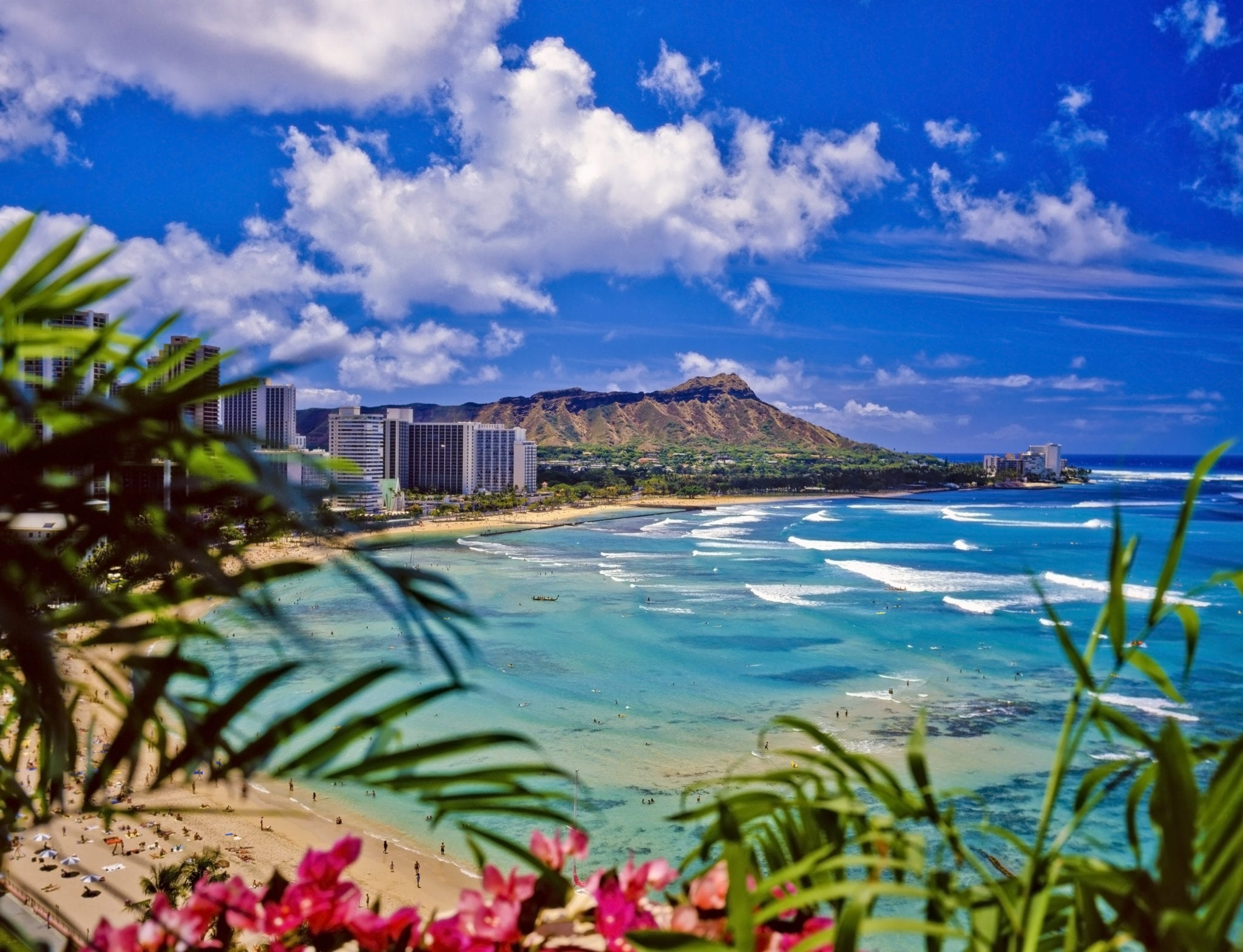 Hawaii Becomes the 26th State to Decriminalize Cannabis