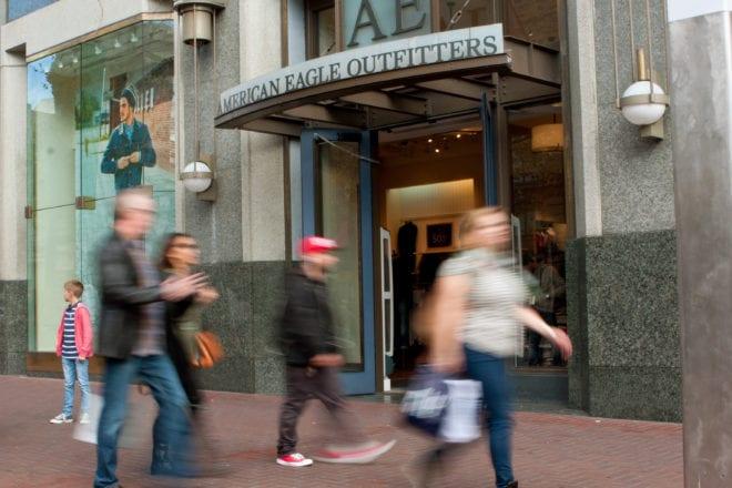 Green Growth Brands, American Eagle Strike CBD Distribution Deal