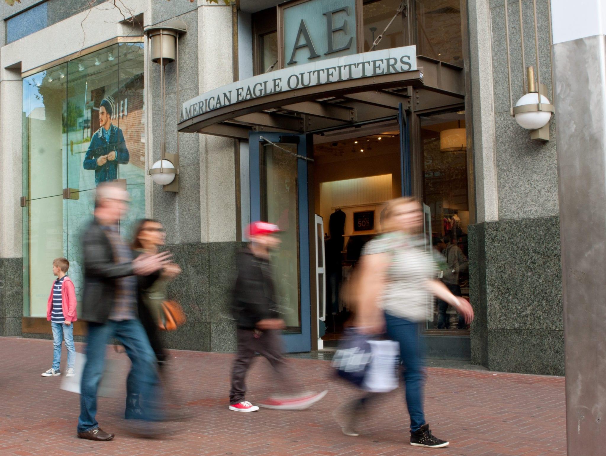 Green Growth Brands, American Eagle Strike CBD Deal