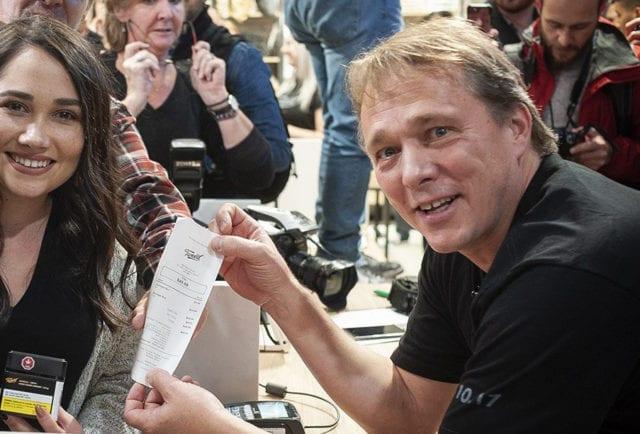 Canopy's Bruce Linton Firing Stuns Cannabis Industry