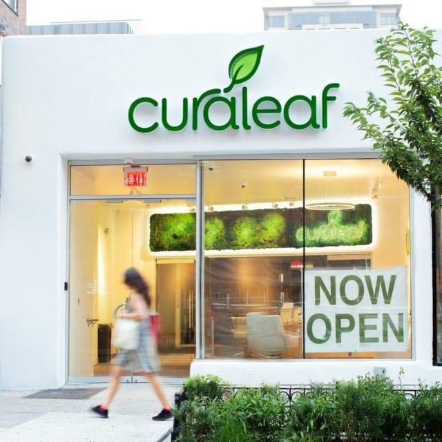 Curaleaf Tumbles After FDA Sends Warning on CBD Marketing