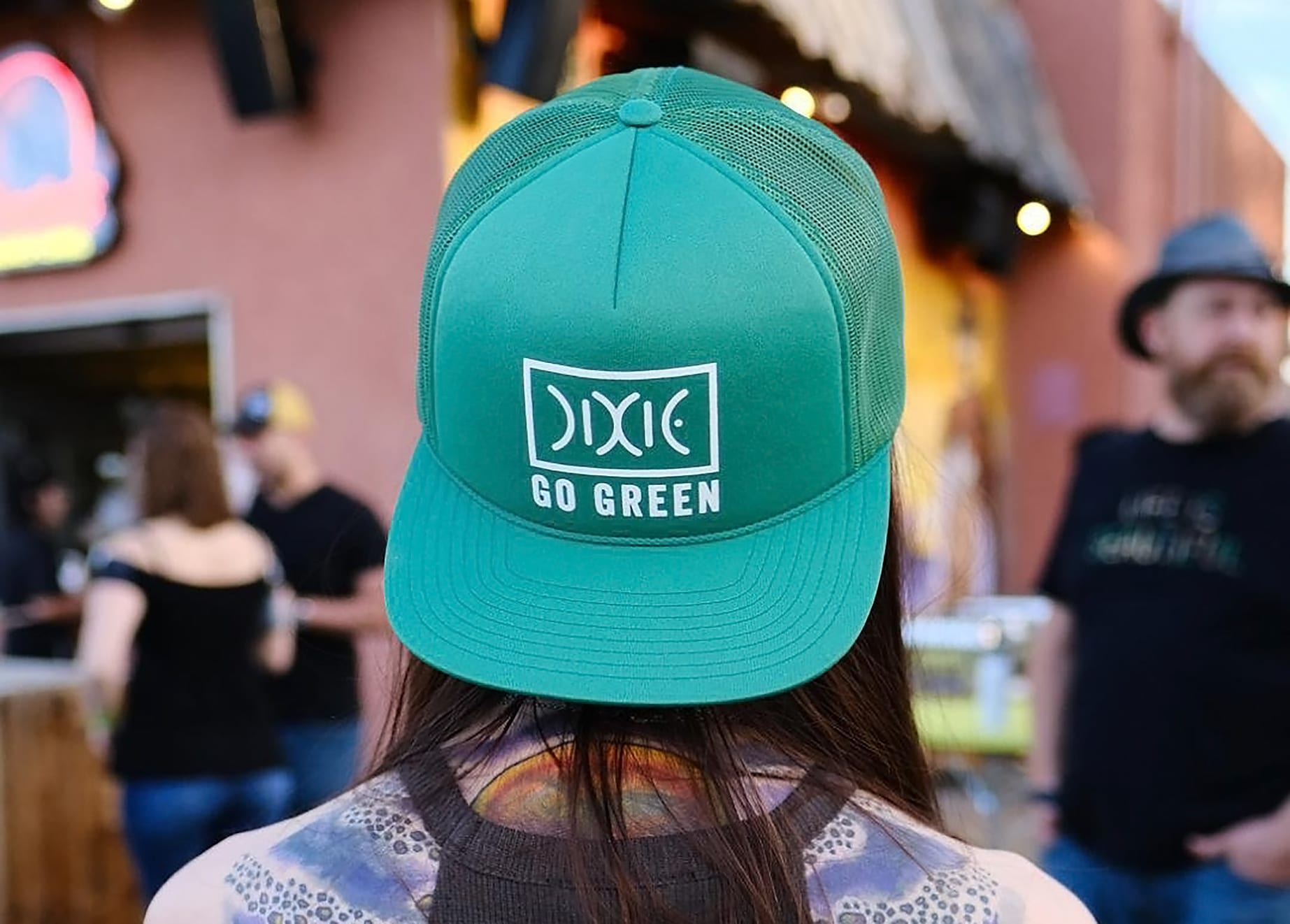Dixie Brands Reports $3 Million in Q2 Revenue