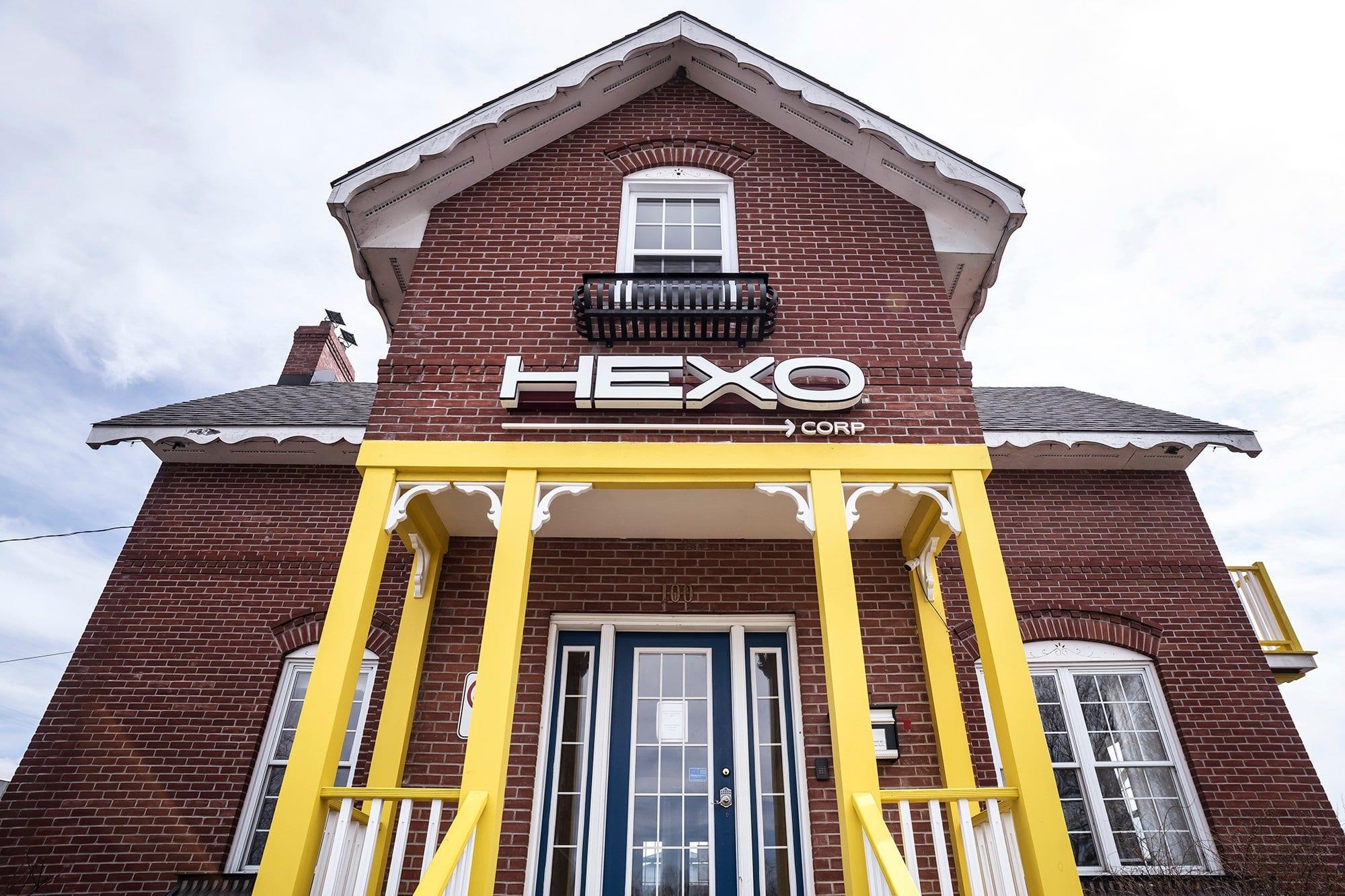 Hexo, Cannabis Investors Dismiss Short-Seller Report