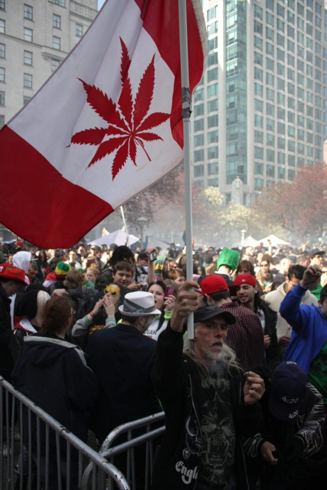 Why Cannabis Tourism is Failing to Catch a Buzz in Canada