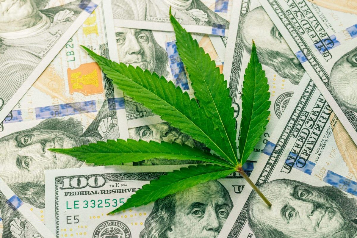 Cannabis Banking Bill Will Get U.S. Congress Vote This Month