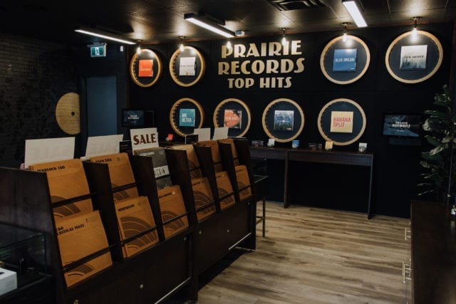 Prairie Records Named Top Pot Retailer in Canada, Westleaf Opens Calgary Location