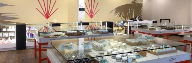 Cannabis Retailer High Tide Reaches 19 Locations in Alberta