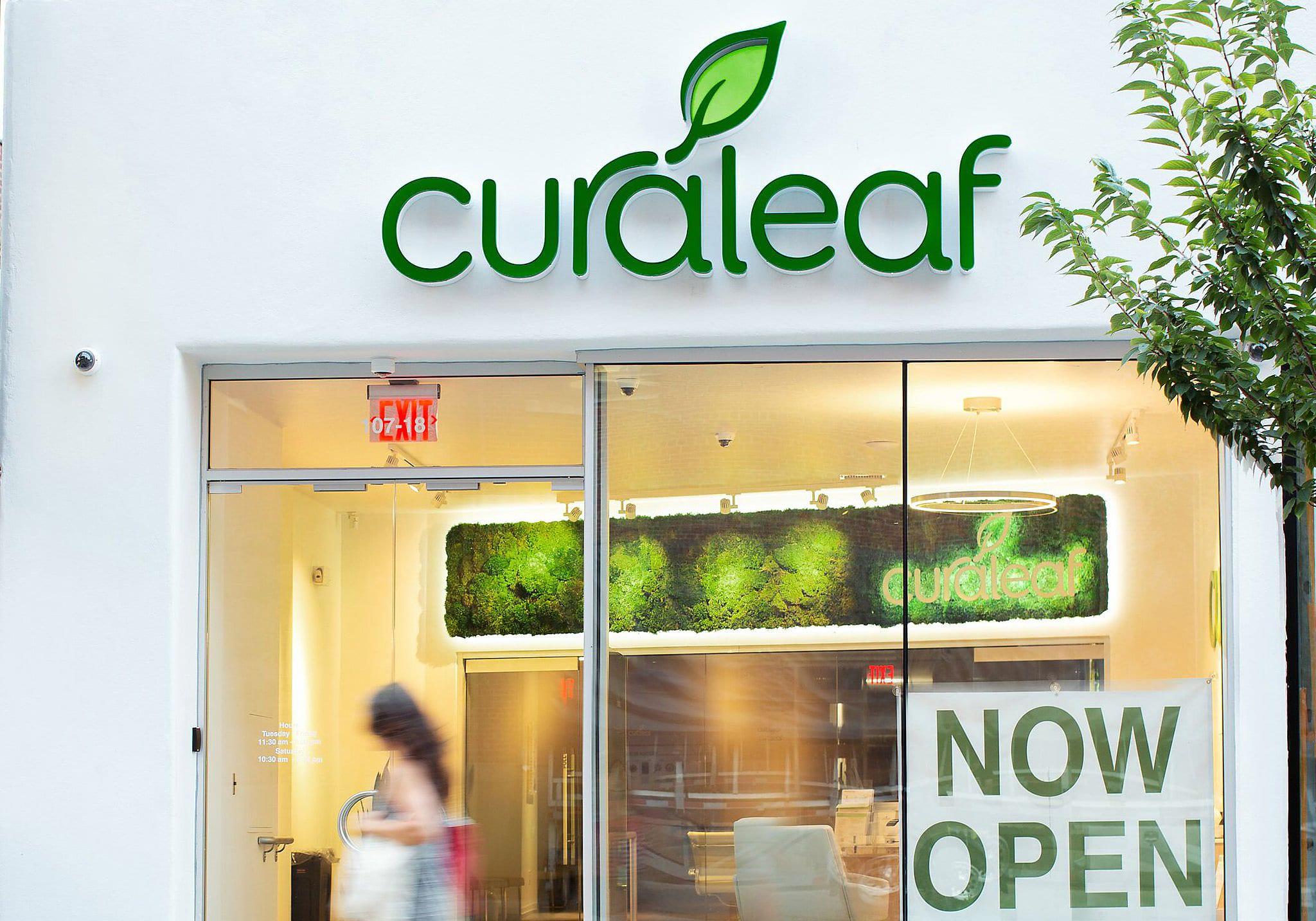 Curaleaf Launches First Medical Cannabis Flower Products in New York