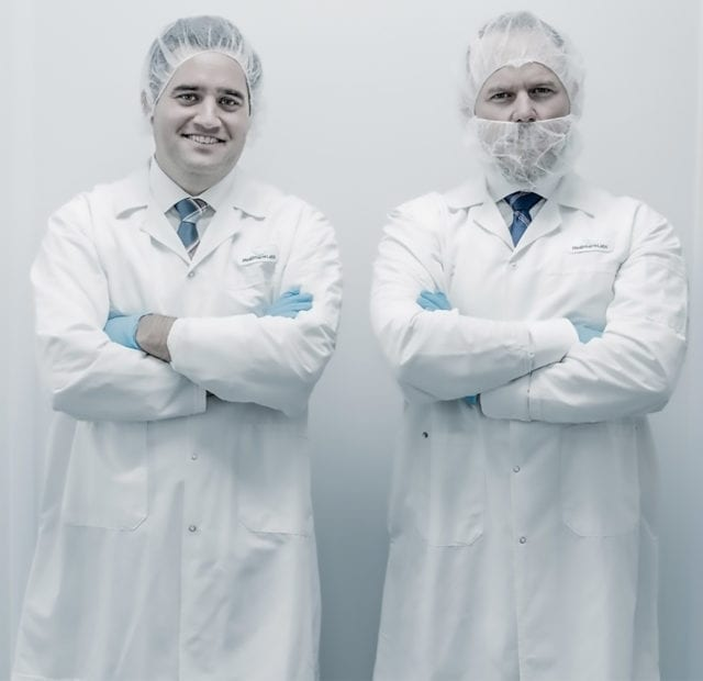 MediPharm Labs: 'A Leader In Cannabis Extraction'