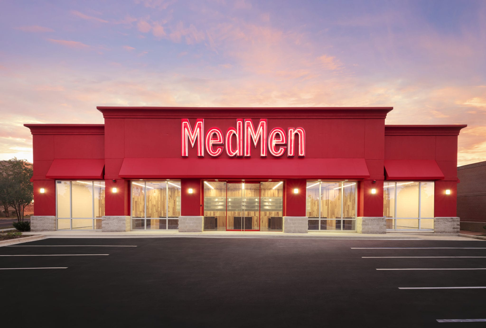 MedMen Opens Three New Cannabis Stores in Florida