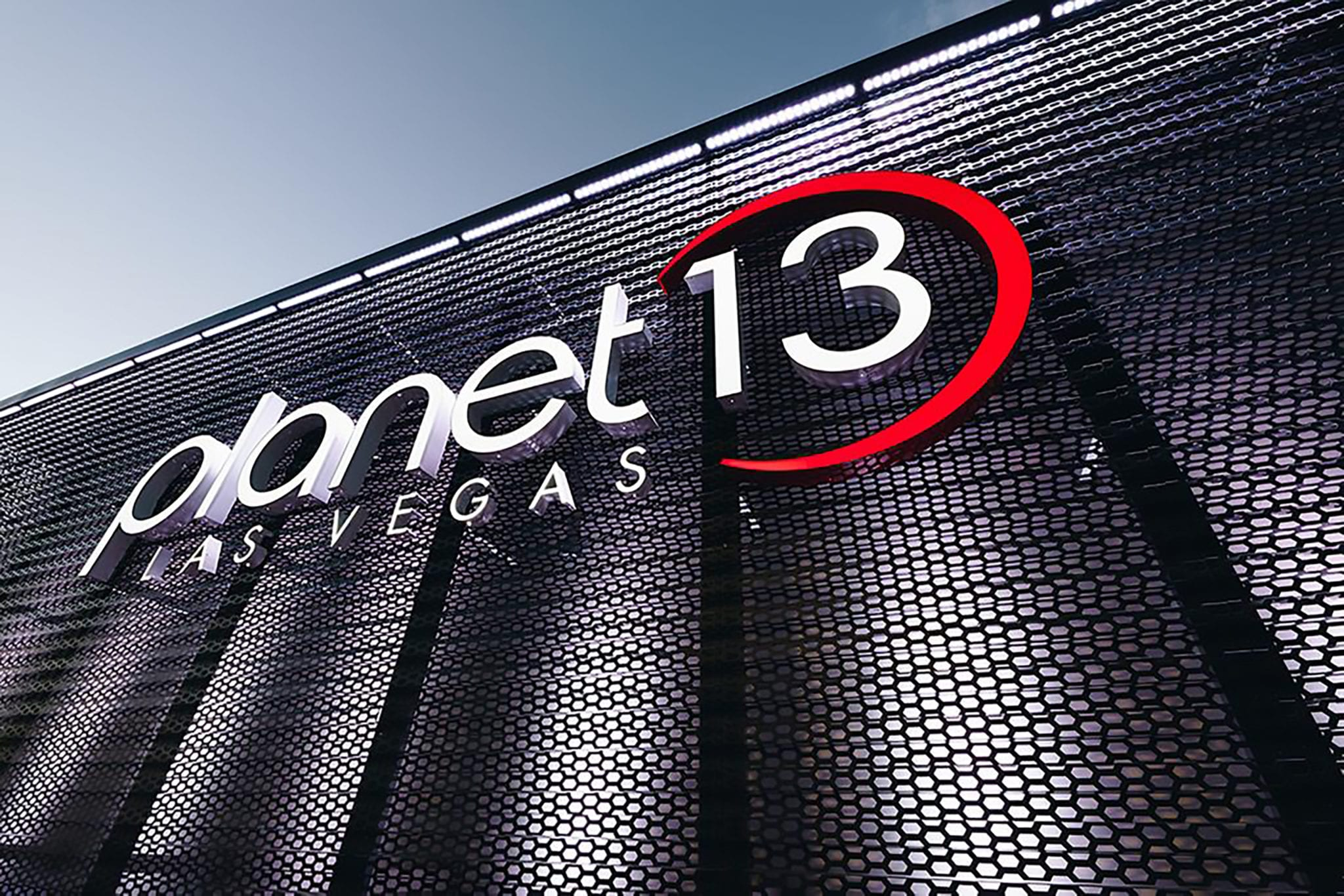 Planet 13's Cannabis SuperStore Breaks Foot Traffic Record in August