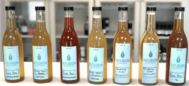 Sproutly Develops Technology to Accurately Detect THC in Beverages