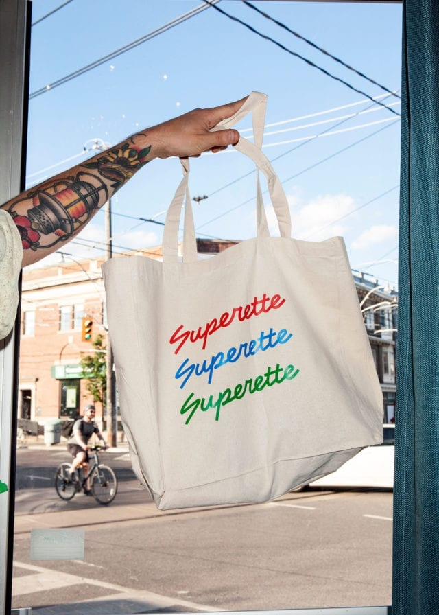Friendly Neighbourhood Superette Shortlisted for Five Canadian Cannabis Awards