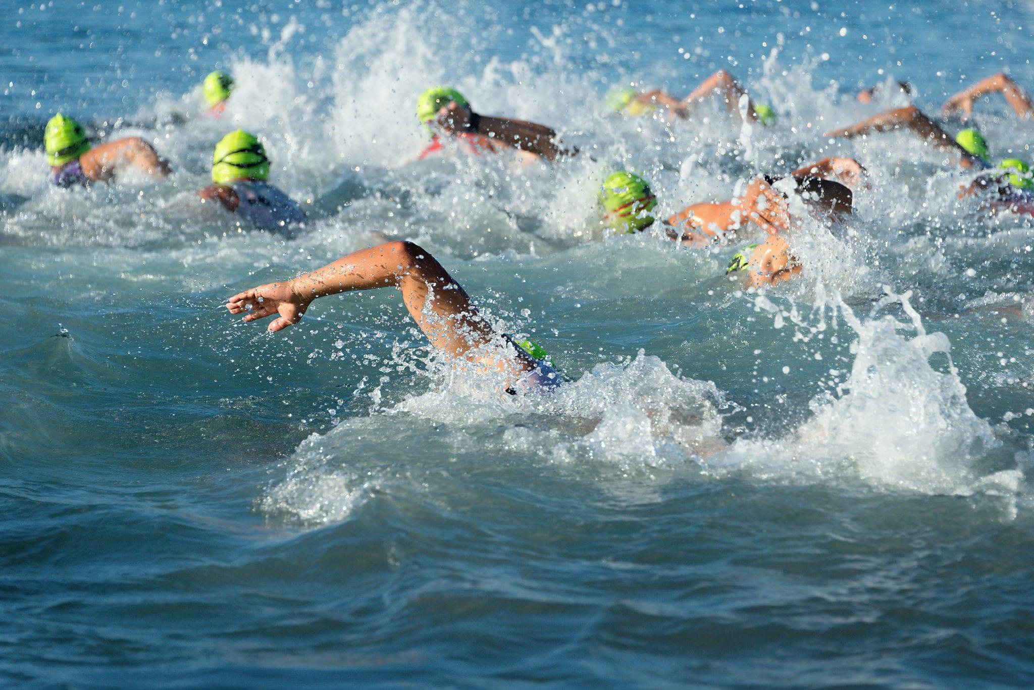 USA Triathlon Partners With Pure Spectrum CBD