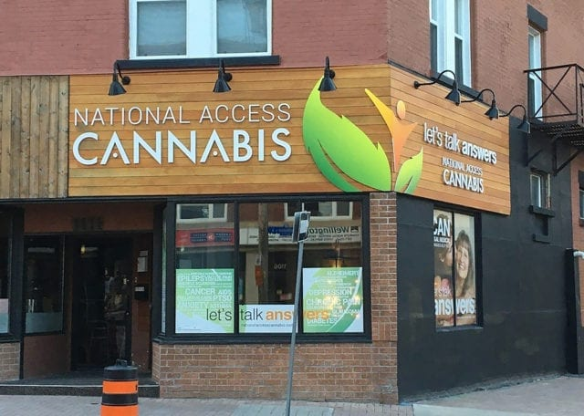 A Year After Cannabis Legalization in Canada: The Industry's Highs and Woes by the Numbers