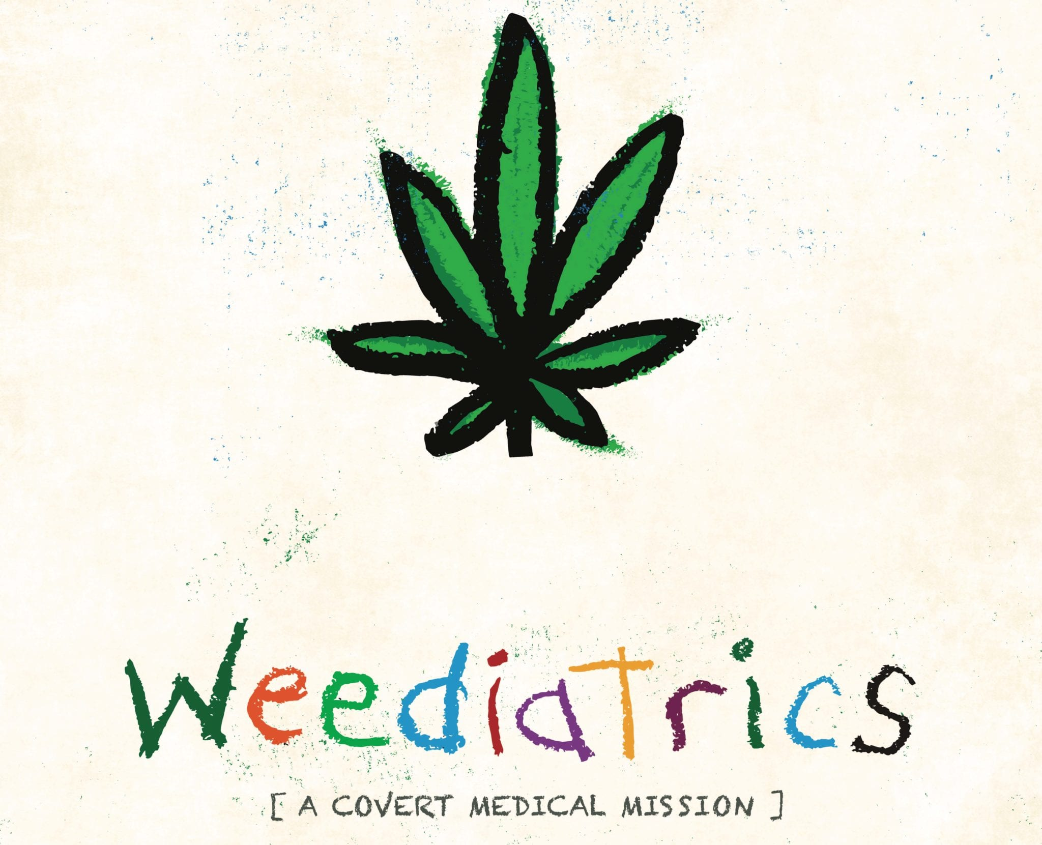 Parents Risk It All for Medical Cannabis Treatment In New Documentary