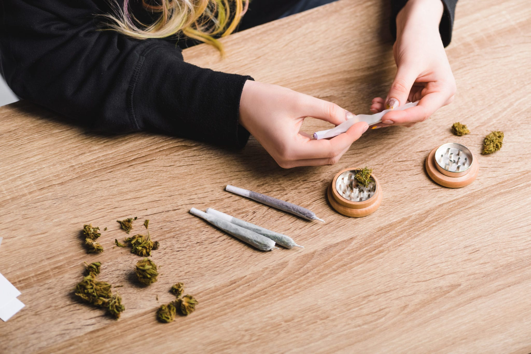 Daily Cannabis Use Could Help Battle Overdose Crisis, Study