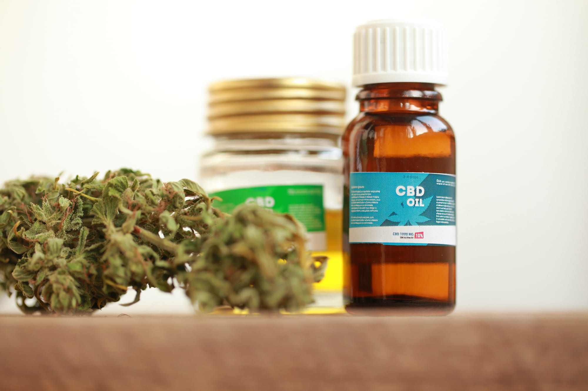 Little Buds to Watch OTC Stock Review Features 4 CBD Stock Picks