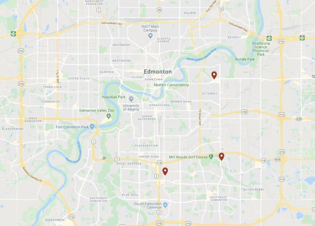 Fire & Flower to open 3 new locations in Edmonton