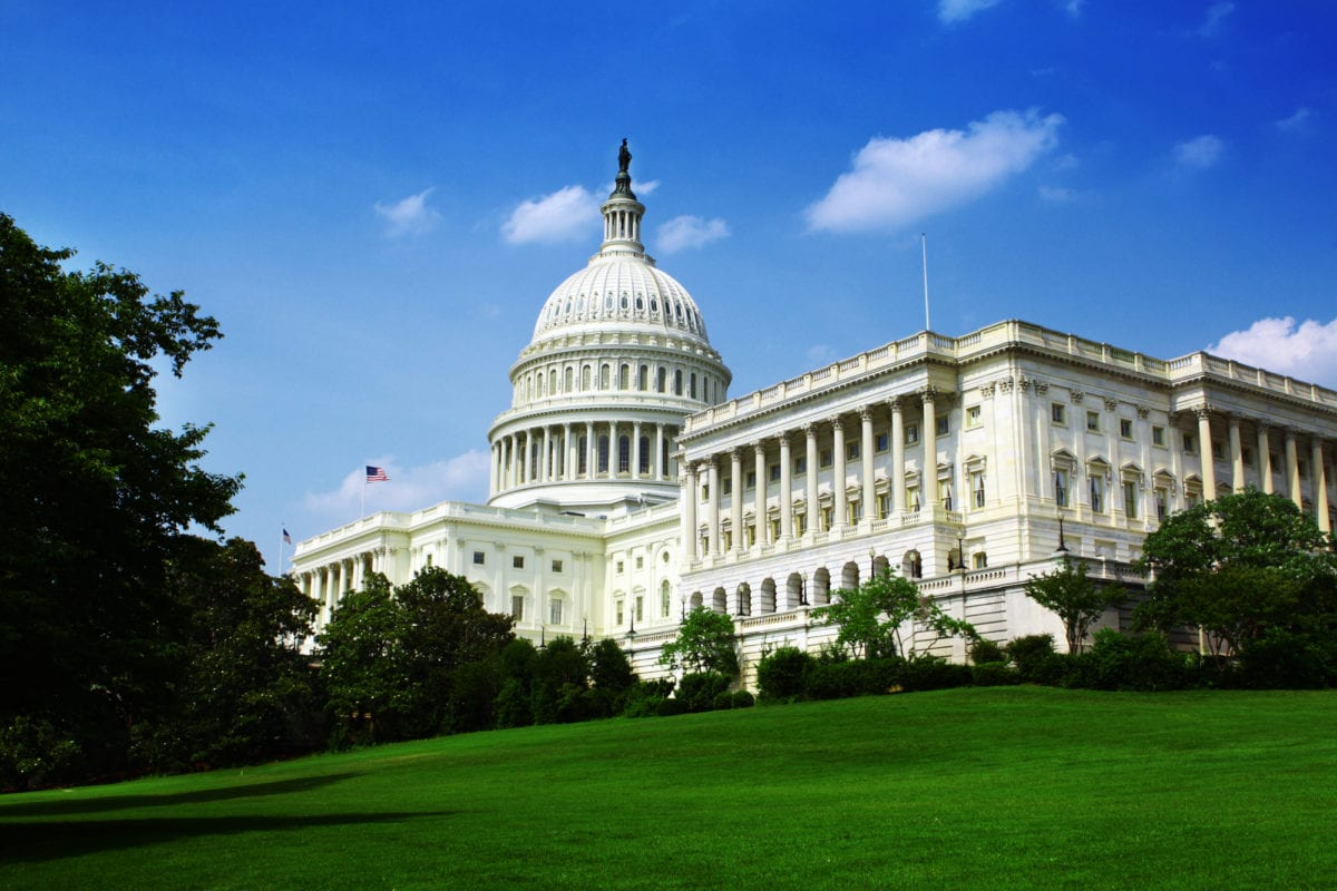 U.S. House Committee Passes Bill to Decriminalize Cannabis