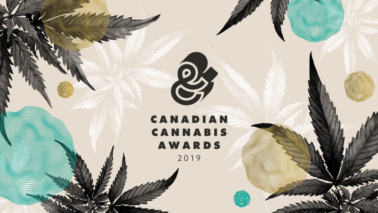 A Roundup of This Year's Movers And Shakers: Meet the Canadian Cannabis Awards Entrepreneurs of the Year