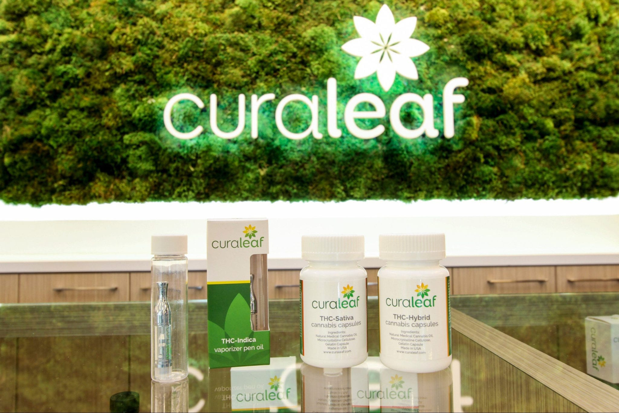 Curaleaf: Another American Pot Company Outshining its Canadian Rivals