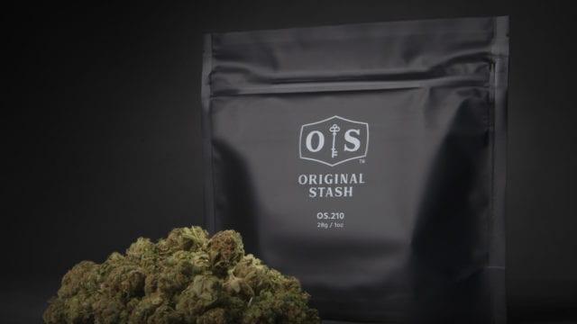 HEXO's black market-disrupting cannabis Original Stash hits shelves on Black Friday