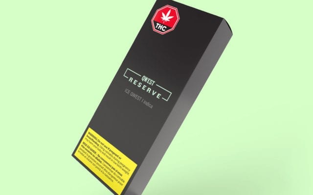 Calgary-Based Westleaf Merges with Company Behind Popular Luxury Qwest Cannabis Brand