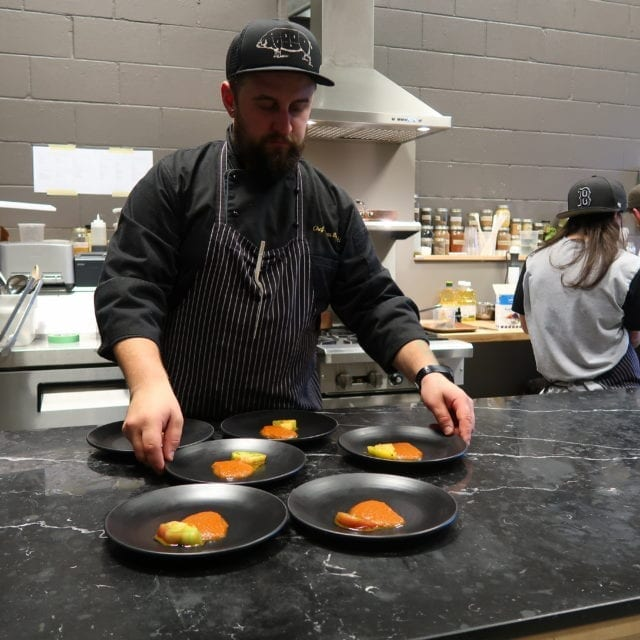 Cannabis-infused dining flourishes despite being illegal