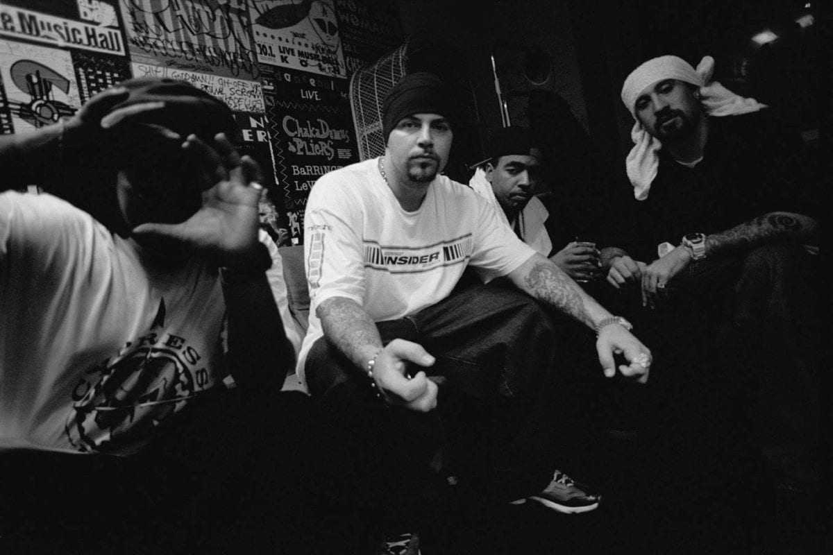 Cypress Hill co-founder DJ Muggs joins Bhang as chief brand strategist