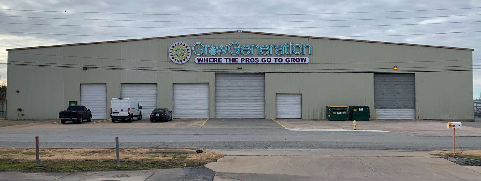 Growing supplies chain posts record revenues for 2019 GrowGeneration